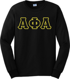 Alpha Basic Long Sleeve
