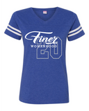 Finer Womanhood 20 Tee
