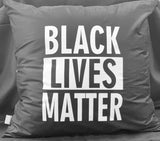 Black Lives Matter Pillow