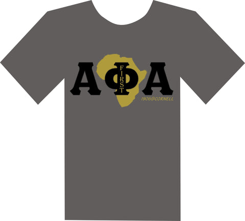 Alpha Africa Applique Tee