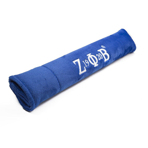 Zeta Seatbelt Sleeve