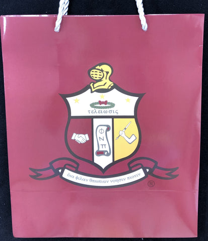 Kappa Medium Paper Gift Bag