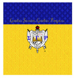 SGRho Small Gift Bag