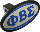 Sigma Domed Trailer Hitch Cover