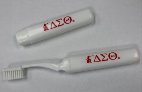 Delta Travel Toothbrush