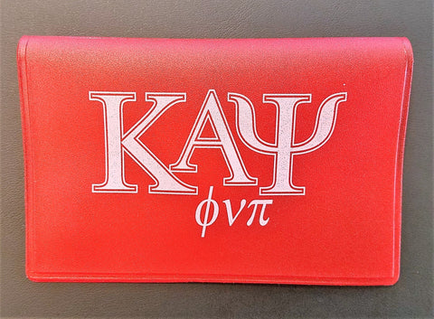 Kappa Plastic ID/Card Holder