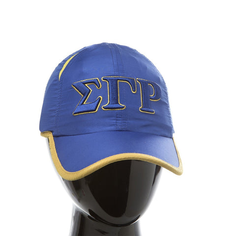 SGRho Featherlight Cap
