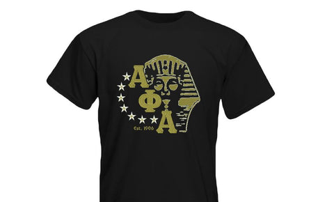 Alpha Pharaoh & Stars