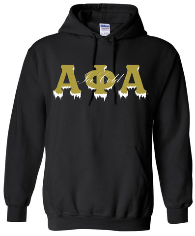 Alpha Ice Cold Hoodie