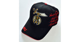 Shriner AEAONMS Cap