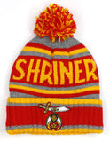 Shriner Fashion Beanie
