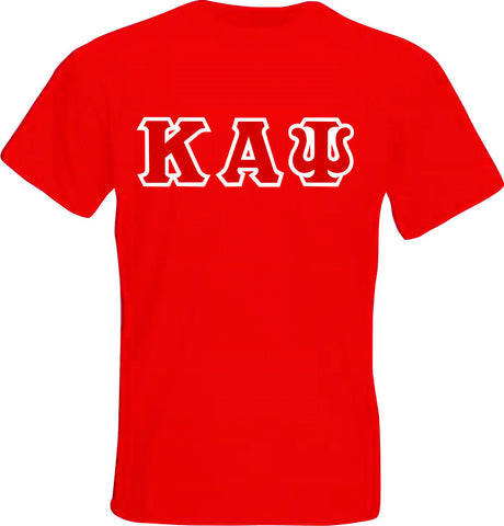 Kappa Basic Applique Tee