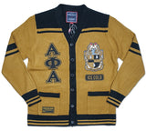 Alpha Greek Sweater