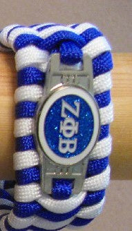 Zeta Survival Band