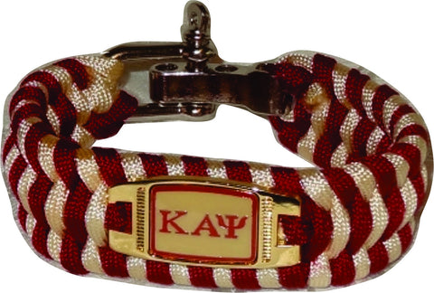Kappa Survival Band