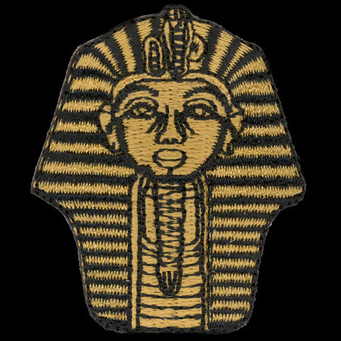 Alpha Sphinx Patch 2 Inch