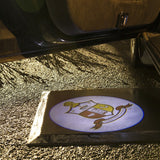 Kappa LED Car Door Light