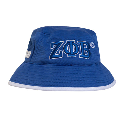 Zeta Novelty Floppy Hat