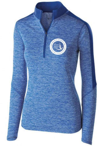 Zeta Electrify 1/2 Zip Pullover