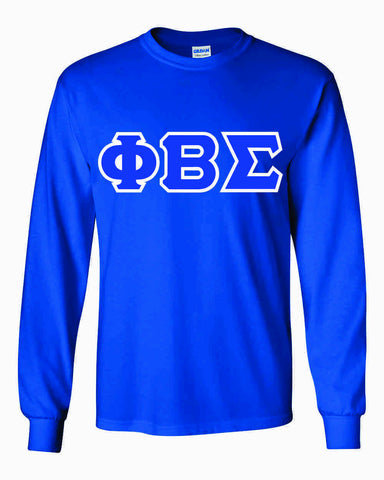 Sigma Basic Long Sleeve Tee