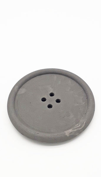Button Coaster
