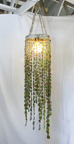 Chandelier - 1 Ring 850 Beads