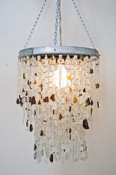 Chandelier - 3 Ring 1500 Beads