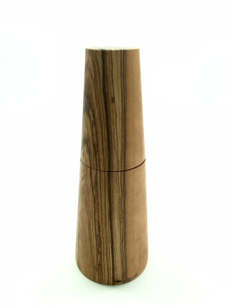Ironwood Pepper Grinder
