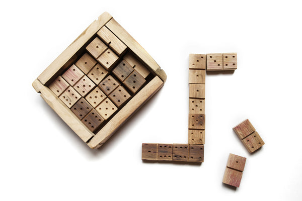 Township Dominoes