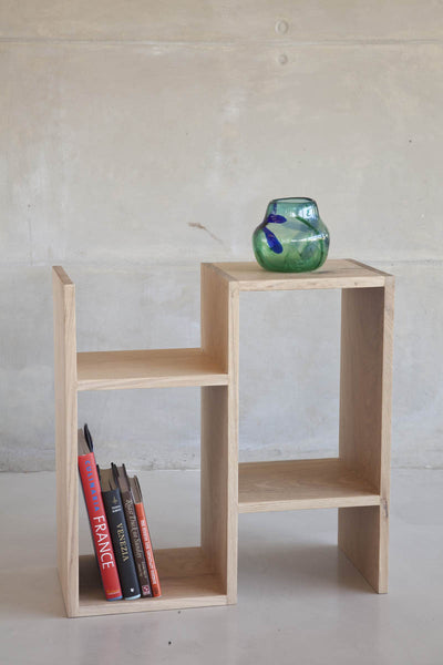 Cube HA Shelf