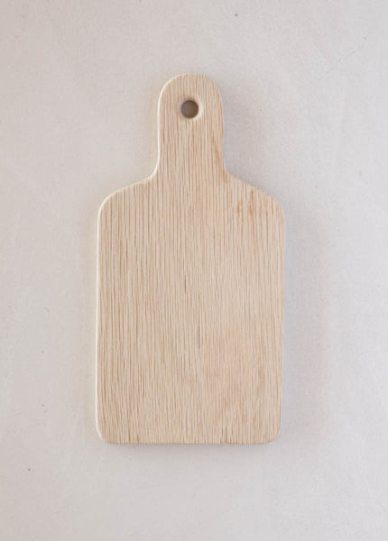 Oak Herb Board