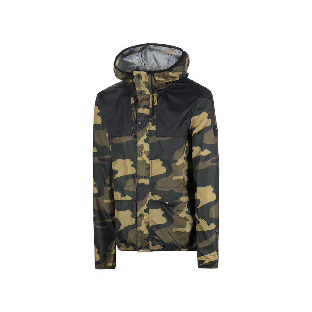 Mistral Basic Hooded Jacket Men