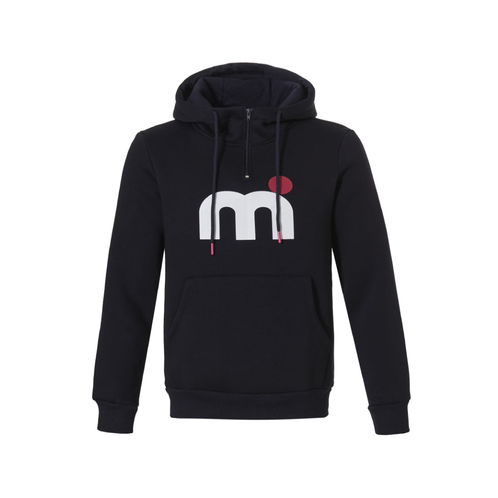 Mistral Sardegna Hoody Classic Soft Touch 1/2 Zip Sweat