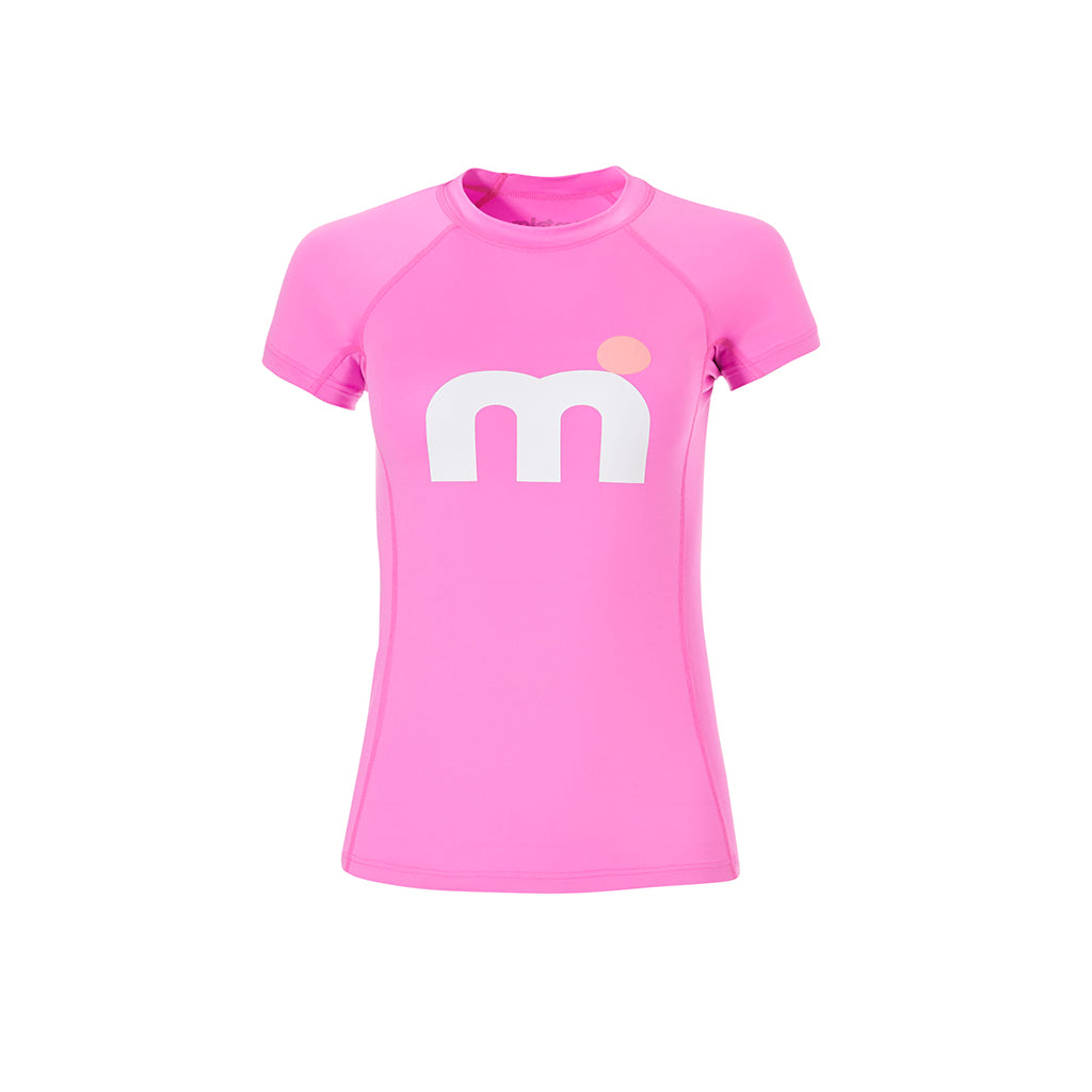 Mistral Short Sleeve Lycra Miami Woman