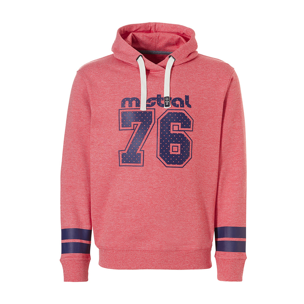 Mistral Mens Hooded Sweat