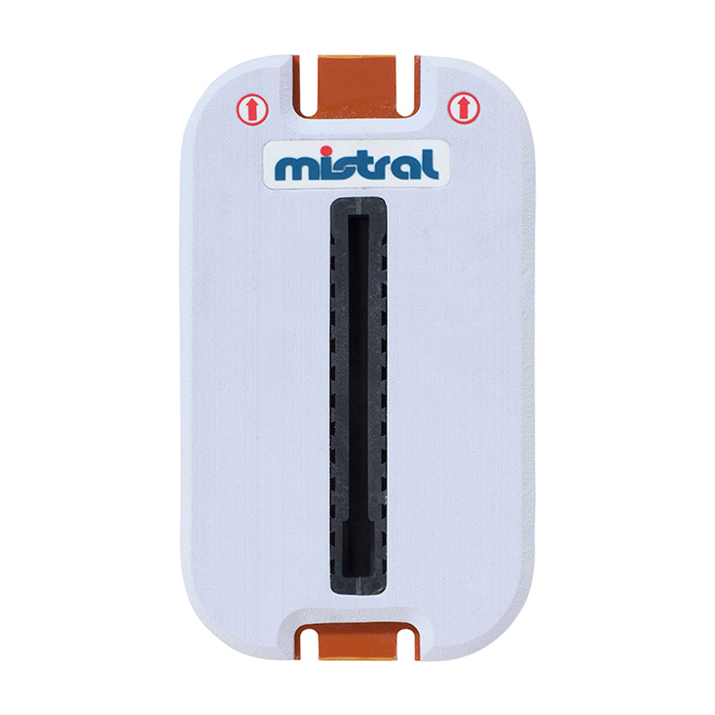 Mistral Mast Foot Plate