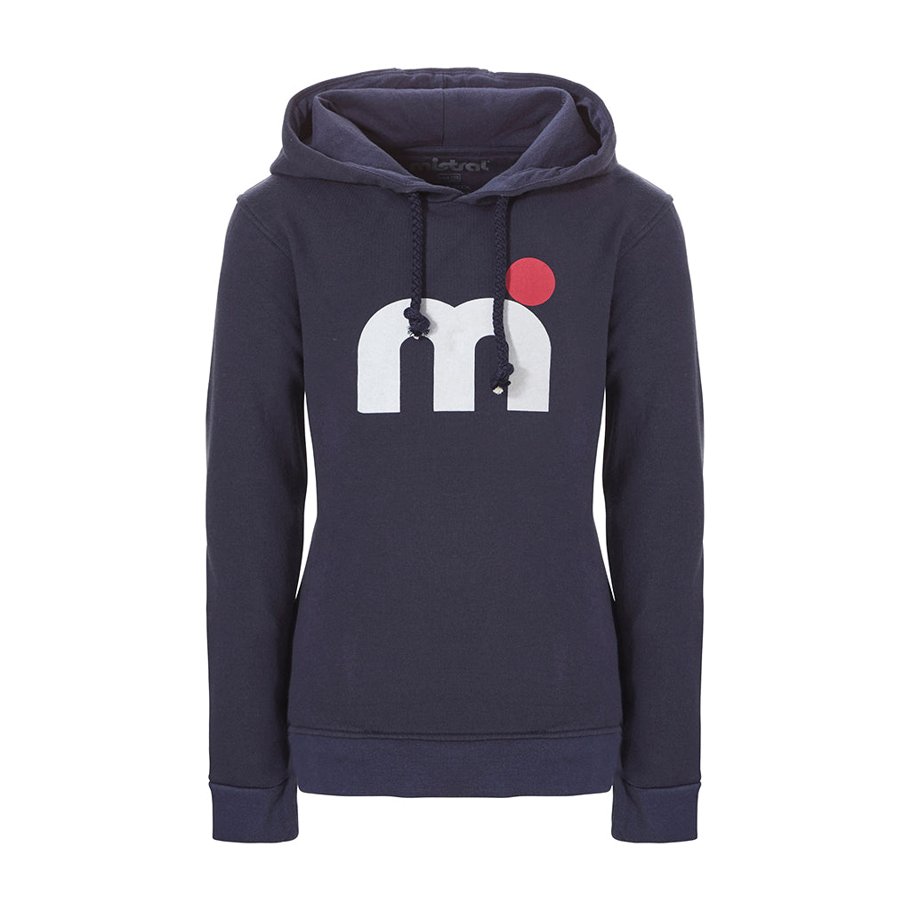 Mistral Junior Hooded Sweat Shirt