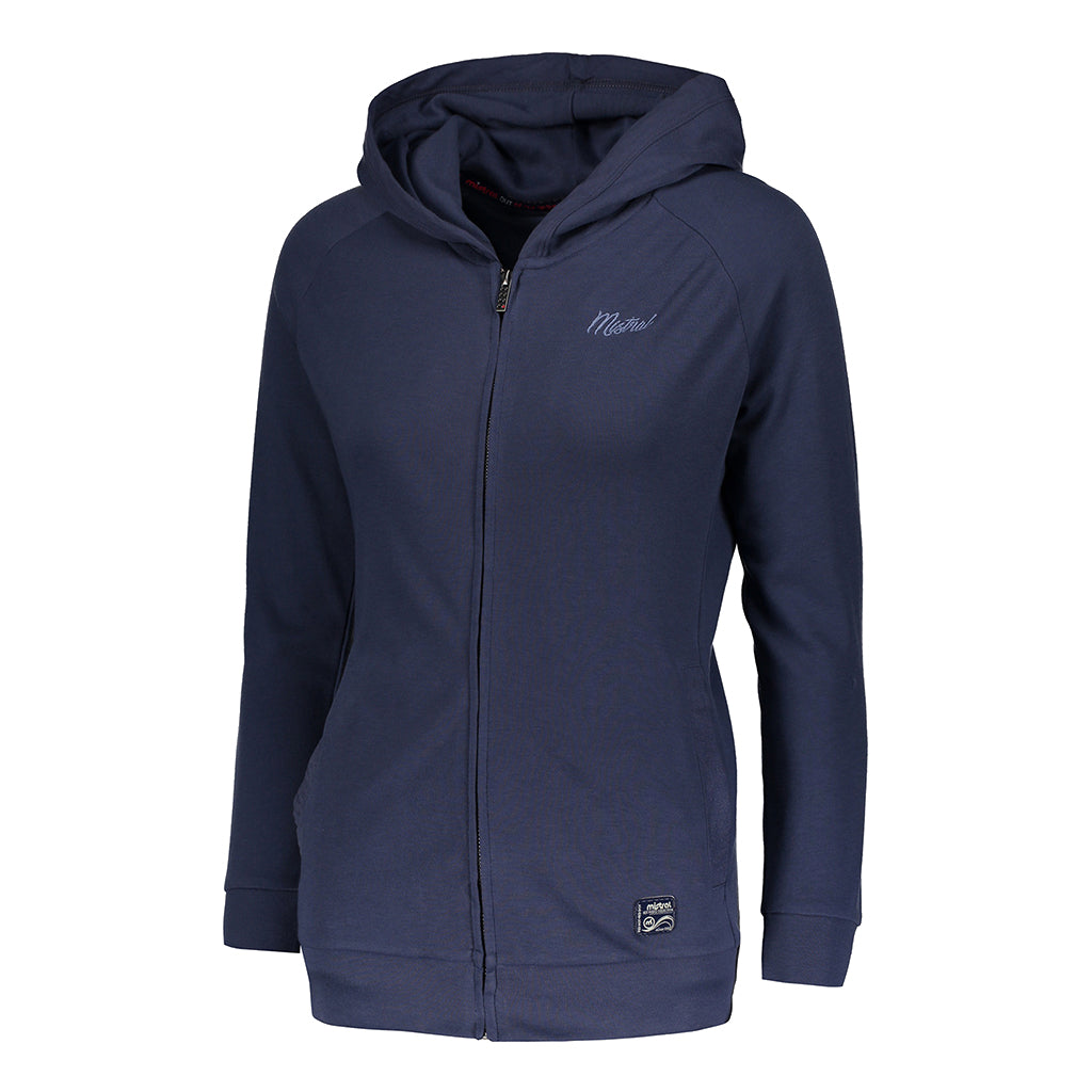 Mistral Ladies Hooded Vest Felpa