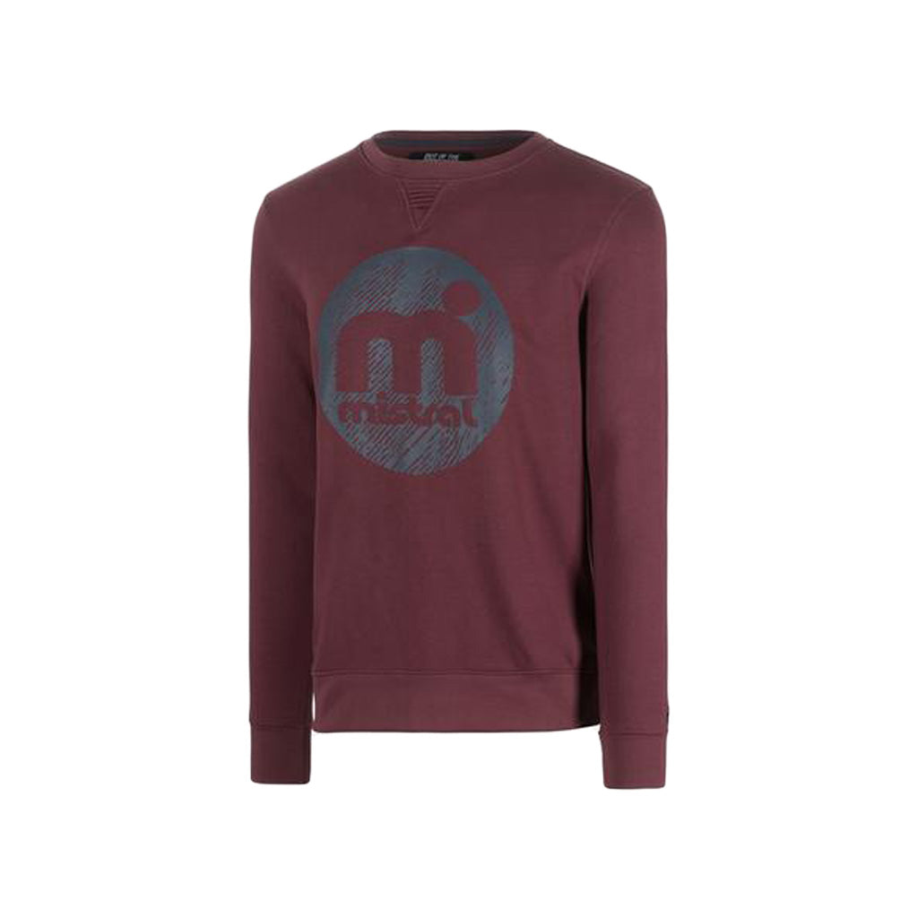 Mistral Sweat Mistral Logo Man