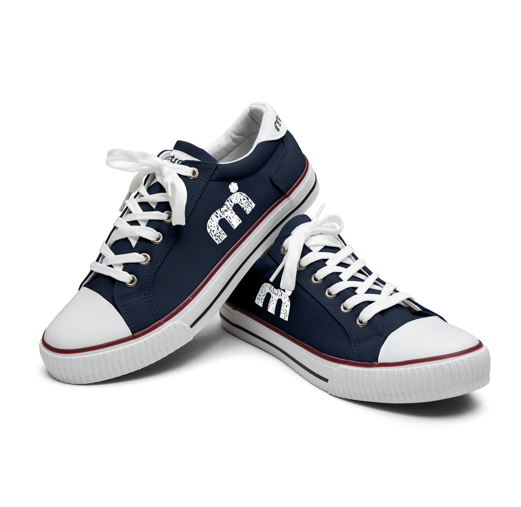 Mistral Canvas Sneaker  Men