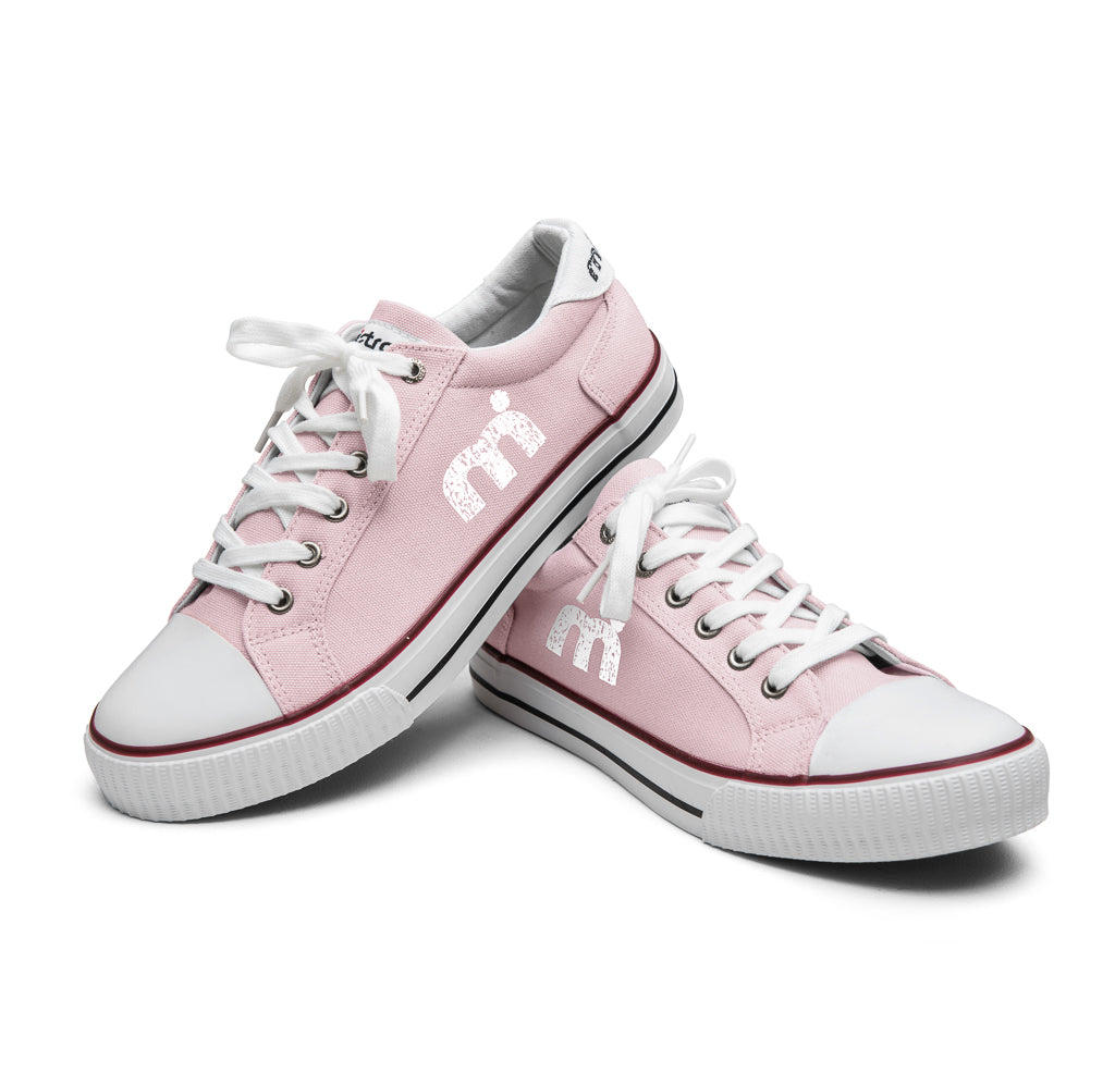 Mistral Canvas Sneaker Woman