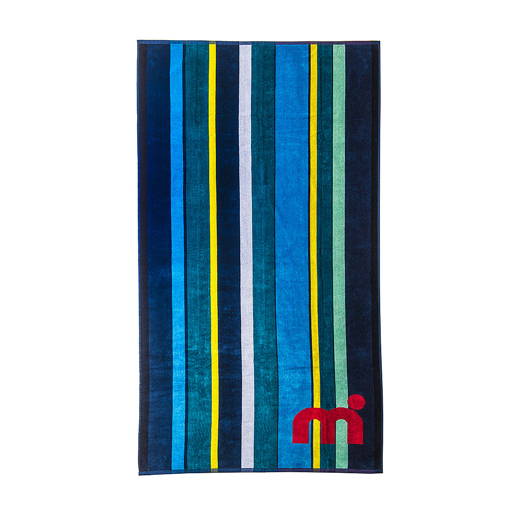 Mistral - Large Luxurious Beach Towel