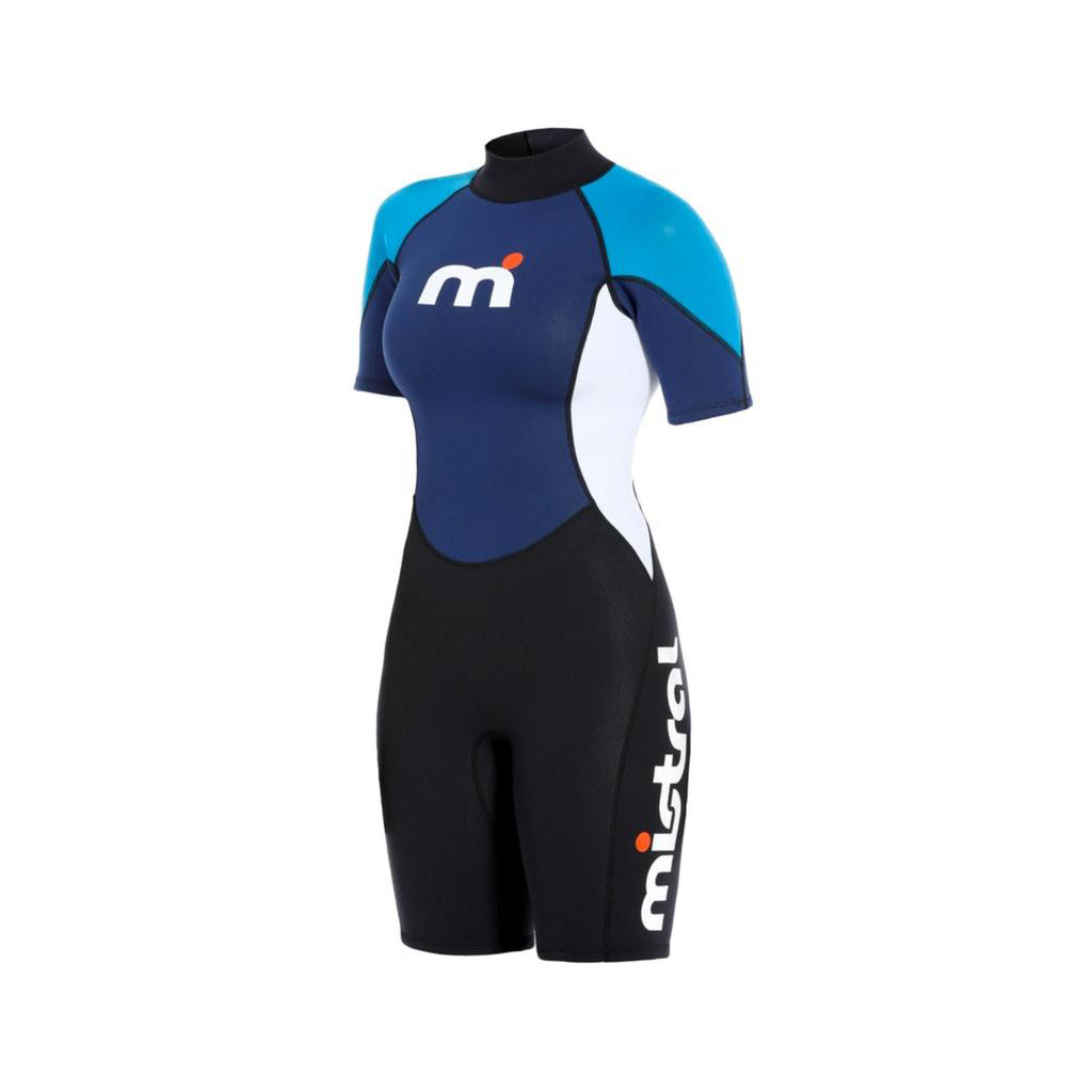 Mistral Shorty Wetsuit Woman 2MM
