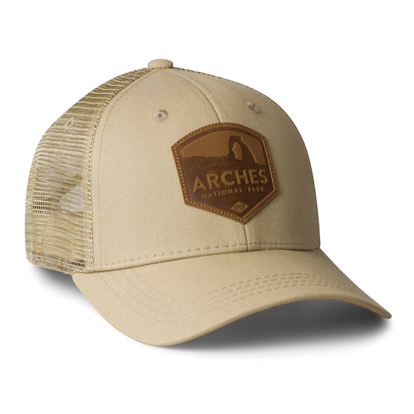 ARCHES NATIONAL PARK HAT