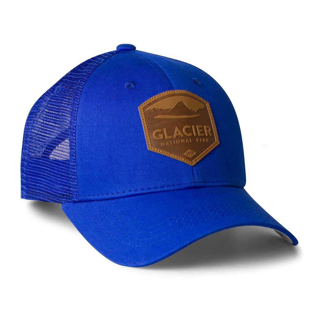 GLACIER NATIONAL PARK HAT