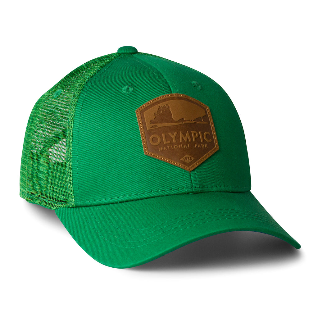 c44fcf997c3 OLYMPIC NATIONAL PARK HAT – Kind Design