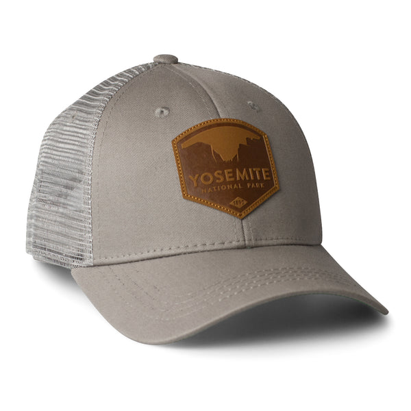 YOSEMITE NATIONAL PARK HAT
