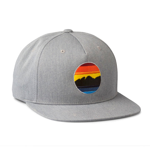 RETRO RIDGE CAP