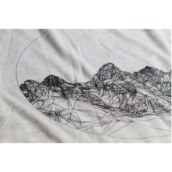 THE TETONS T-SHIRT