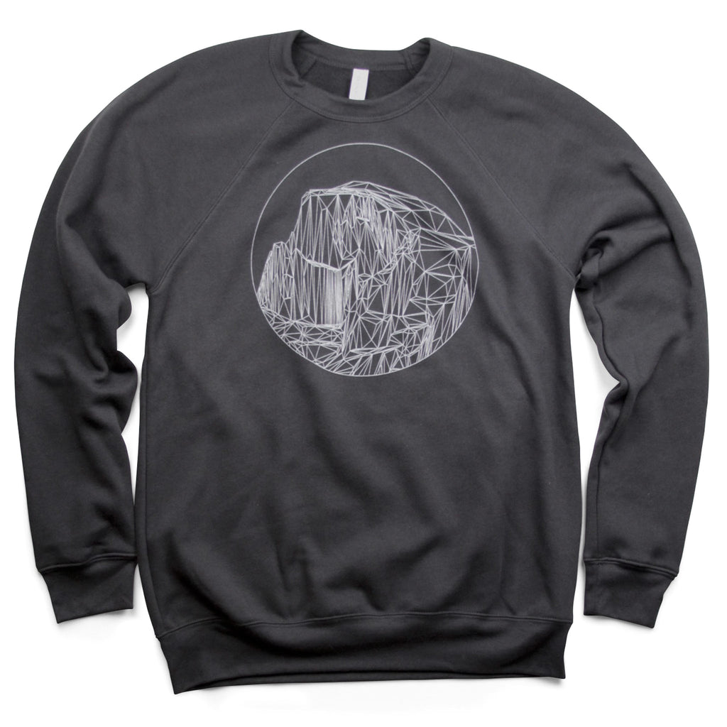 THE DOME SWEATSHIRT